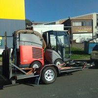 BT7 Sweeper Tilt Trailer – 3