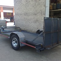 BT7 Sweeper Tilt Trailer – 5