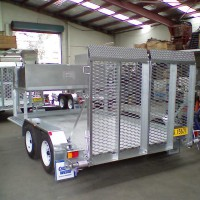 BT9 Tandem Tabletop Trailer – 2