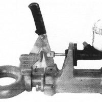 Ring Coupling WR14, WR15